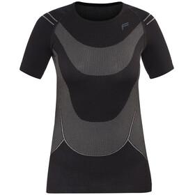F* Megalight 140 T-Shirt Women schwarz